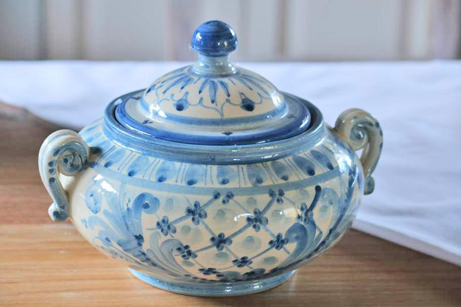 Italia ceramica caltagirone