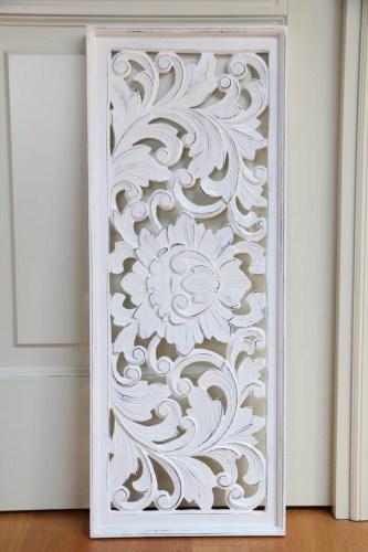 Pannelli e fregi - Listelli decorativi in legno ...